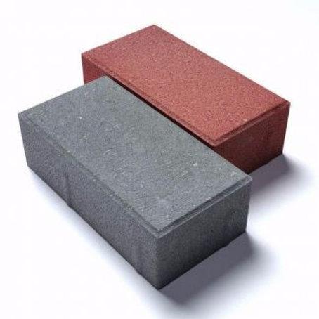Тротуарная плитка «Кирпичик» 200х100х70 мм