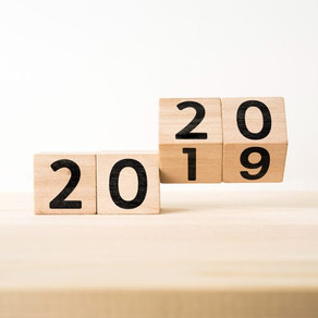 Employment Law Changes for the 2019-2020 Financial Year