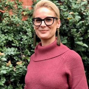 Meet the Team: Zoe Mittendorff