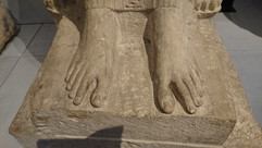 Limestone, 18th Dynasty (ca. 1353-1310 BC)