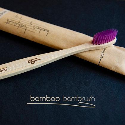 BAMBOO BAMBRUSH
