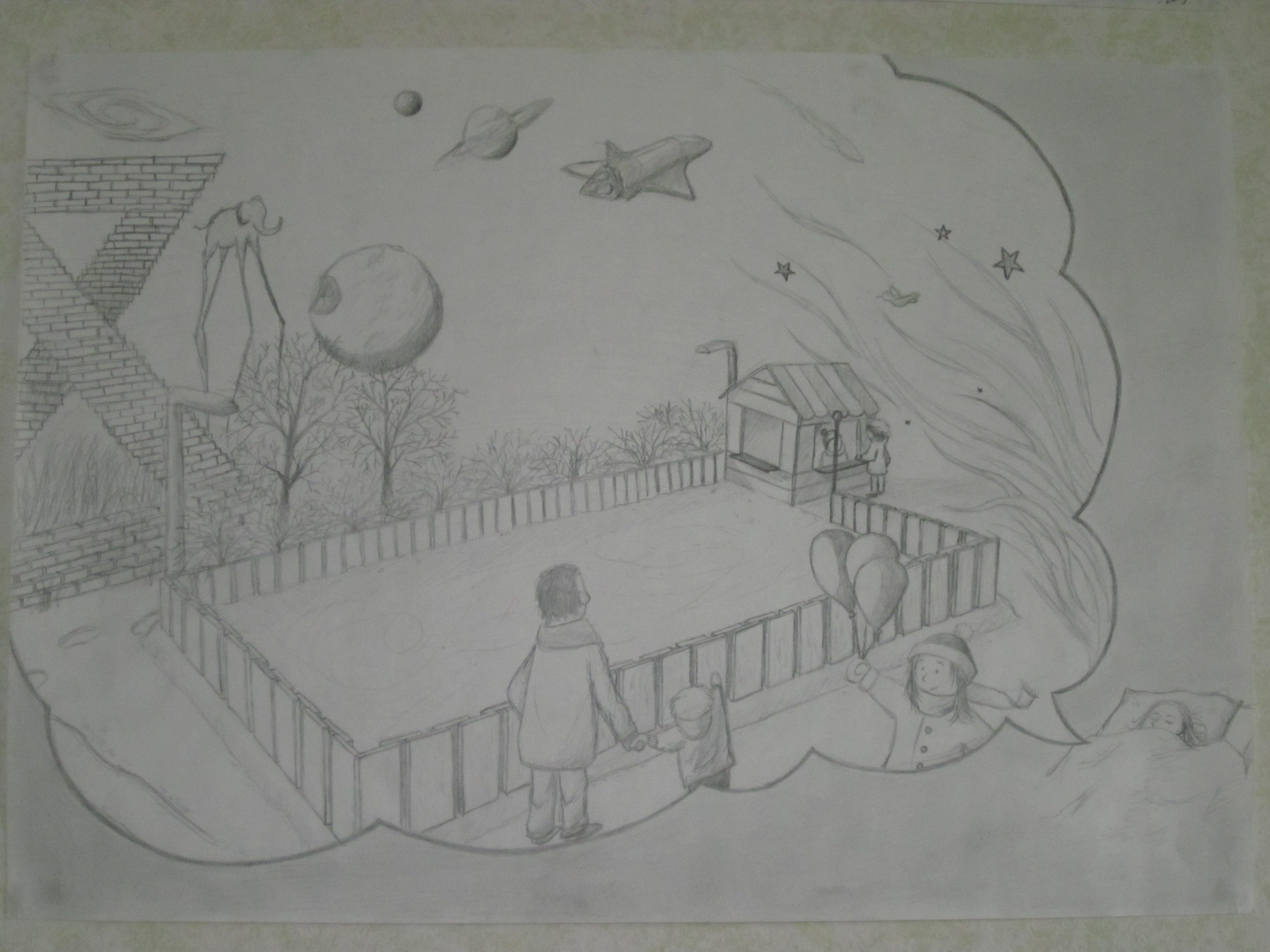 Dali dreamland