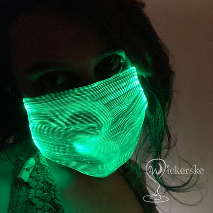 LED Mask 🤩✨ RAVE & PARTY!!