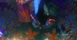 Lumistix * UV art