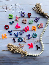 amazing letters