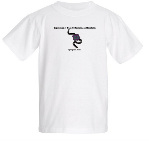 Youth-Route History T-Shirt