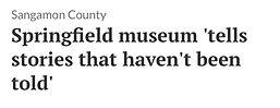 Southern Illinoisian article