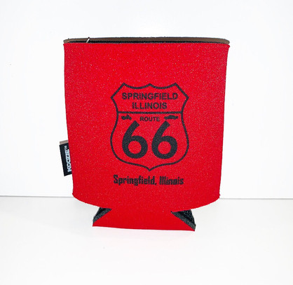 Route 66 Koozie
