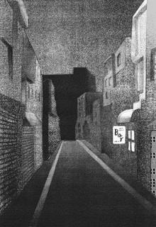 「メビウス・ファクトリー」挿画9