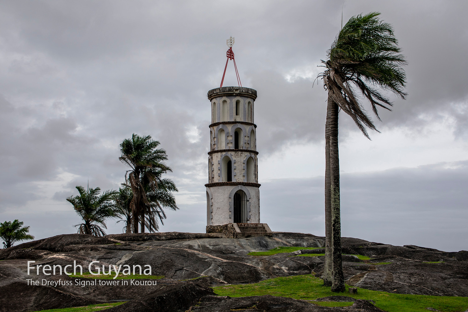 2019-05-15 French Guyana POW (05) 452A66