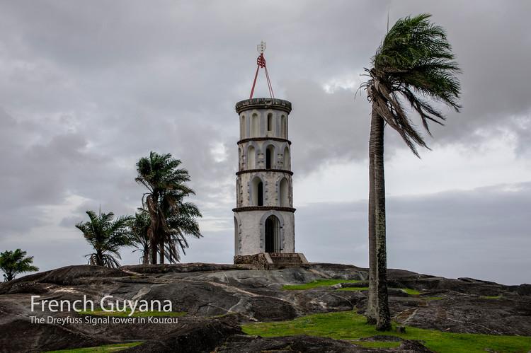 2019-05-15 French Guyana POW (05) 452A66