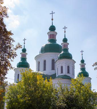 2021-09-10 Ukraina (POW) 63b St Cyril's Church 452A7571.jpg
