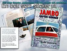 JAMBO - Kapten Gunnar