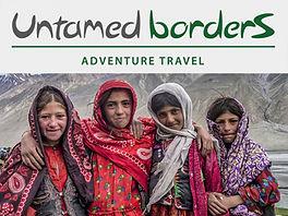 Untamed Borders