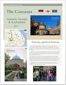 2011 The Caucasus (cover page).png
