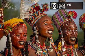 Native eye