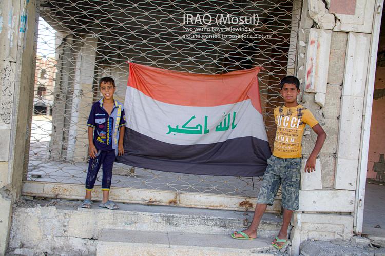 2019-07-22 Iraq - Mosul 47B (POW) 452A80