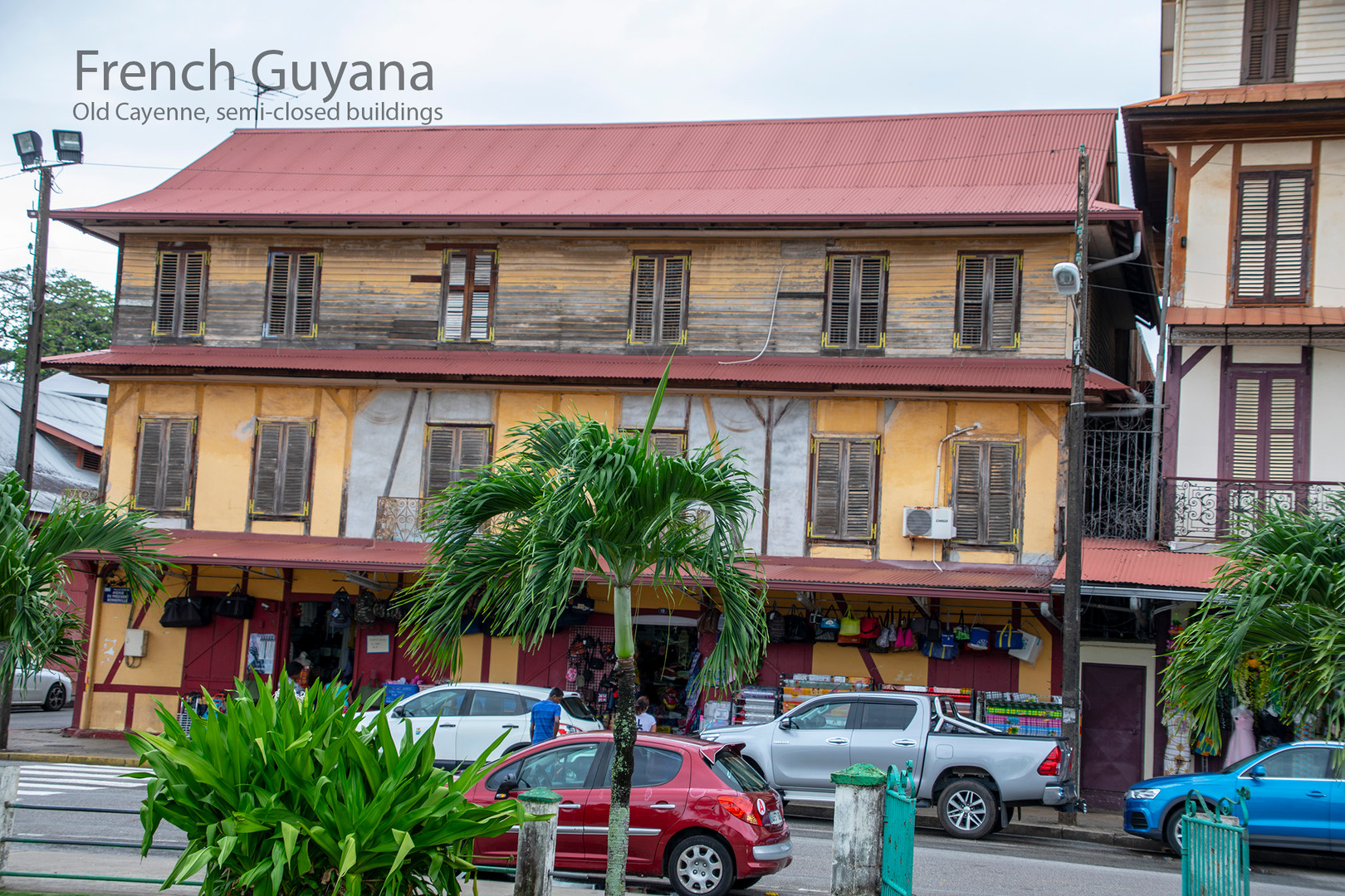 2019-05-16 French Guyana POW (38) 452A68