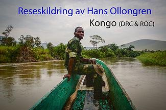 Kongo (ROC & DRC)