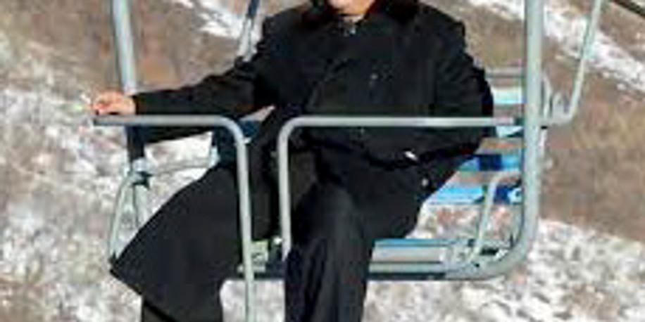 Klubbresa till Nordkorea