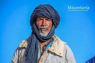Mauretanien & Mali