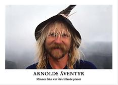 Arnolds äventyr