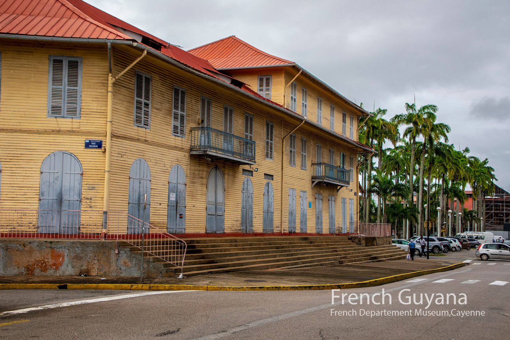 2019-05-16 French Guyana POW (32) 452A67