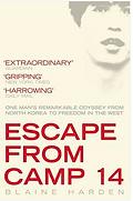 Escape from Camp 14 (North Korea)