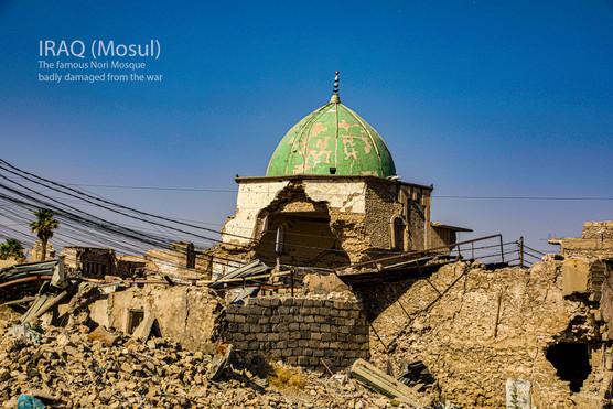 2019-07-22 Iraq - Mosul 22 (POW) 452A800