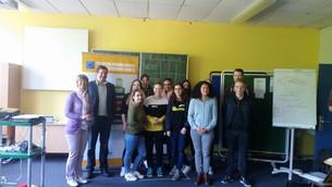 Workshops Schulzentrum Neustadt, Bremen (DE)