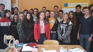 Neue Mittelschule St. Johann, Graz (AT)