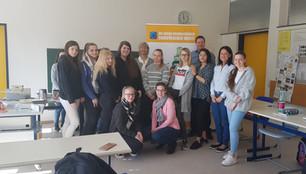 Workshop Bundesschulen Fohnsdorf (AT)