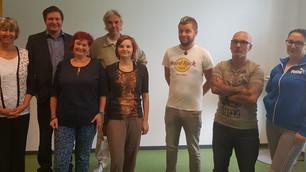 BBRZ - Berufliches Bildungs- und Rehabilitationszentrum, Graz (AT)