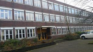 Schulvortrag SZN Bremen (DE)