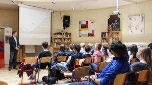 Workshop BG BRG Klusemannstraße, Graz (AT)