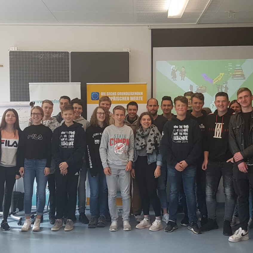 Otl-Aicher-Realschule