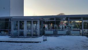 Schulvortrag Anne-Frank-Realschule, München (DE)