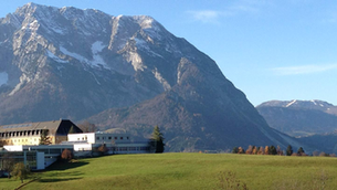 Workshop an der Höheren Bundeslehr- und Forschungsanstalt für Landwirtschaft Raumberg-Gumpenstein (A