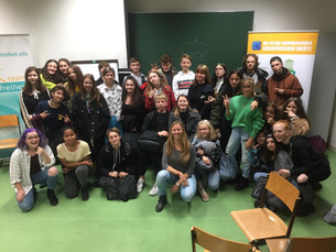 HTBLVA Graz – Ortweinschule, Graz (AT)