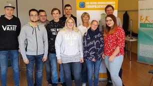 Lehrlings-Workshops in Graz und Aichfeld (AT)