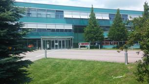 Schulvortrag Ella Lingens Gymnasium, Wien (AT)