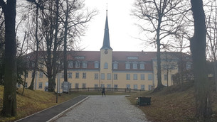 Salzmannschule, Waltershausen (DE)