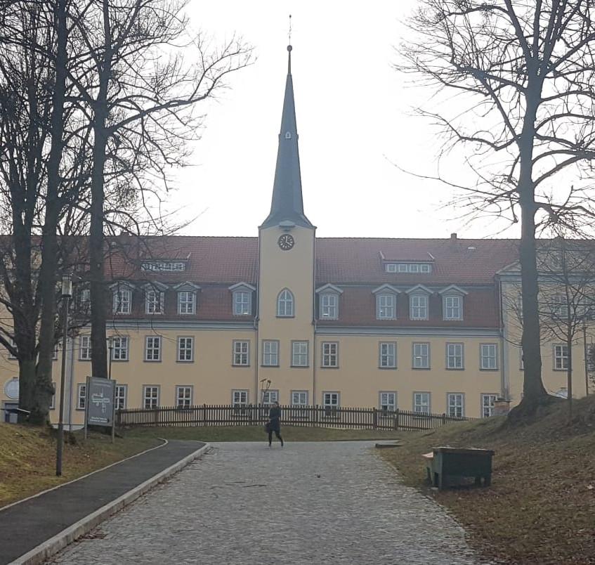 Salzmannschule Schnepfenthal