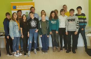 Lehrlings-Workshop bfi Steiermark, Fürstenfeld (AT)