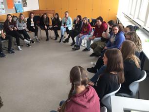Workshop HLW Fohnsdorf (AT)