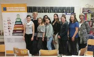 Modeschule Graz (AT)