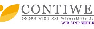 Schulvortrag AMS/WMS Contiweg, Wien (AT)