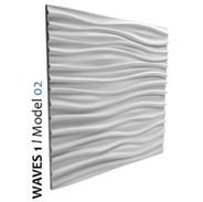 Model Waves2