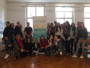 Modeschule Graz - 1MB, Graz (AT)