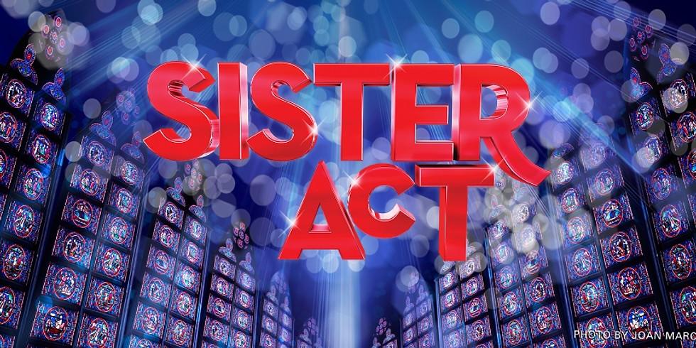Sister Act @ Georgetown Visitation